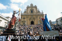 la festa della Maronna Vasa Vasa la domenica di resurrezione  - Modica (5682 clic)