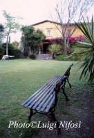 i luoghi di Montalbano: la villa del Biviere  - Lentini (4525 clic)