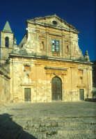 Chiesa della Consolazione, prospetto SCICLI Luigi Nifosì