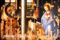 annunciazione A. Da Messina - Museo Bellomo   - Siracusa (1271 clic)
