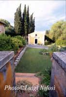i luoghi di Montalbano: la villa del Biviere  - Lentini (4378 clic)