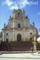 la Chiesa Madre  - Buscemi (6411 clic)