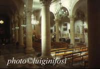la Chiesa Madre - interno  - Buscemi (7462 clic)