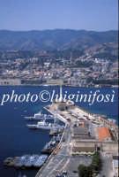 panorama aereo  - Messina (5878 clic)