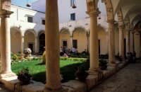 il chiostro di San Francesco  - Comiso (4257 clic)