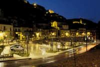 panorama di ragusa ibla di notte  - Ragusa (8104 clic)