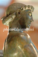 l'efebo di selinunte  - Castelvetrano (8447 clic)