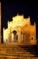 la cattedrale  - Erice (1881 clic)