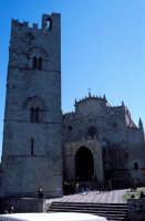 la cattedrale  - Erice (1634 clic)