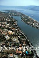 panorama aereo dei laghetti  - Messina (9330 clic)