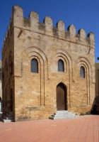 chiesa di San Nicolò Regale  - Mazara del vallo (3511 clic)