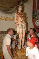 la festa di san sebastiano 2006  - Palazzolo acreide (1730 clic)