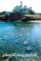 castello Tafuri a Capo Passero  - Portopalo di capo passero (6082 clic)