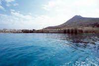 il porto e la tonnara  - Favignana (3902 clic)