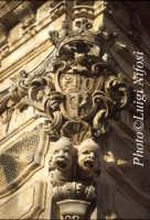 palazzo Beneventano - patrimonio dell'umanità UNESCO SCICLI Luigi Nifosì