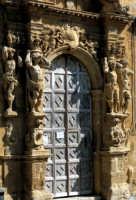 portale dell'ex collegio dei gesuiti  - Mazara del vallo (2919 clic)