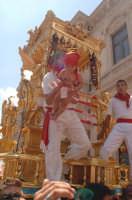 la festa di san sebastiano 2006  - Palazzolo acreide (1410 clic)