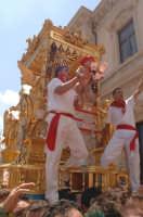 la festa di san sebastiano 2006  - Palazzolo acreide (1566 clic)