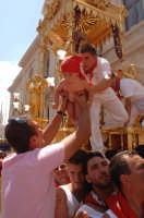 la festa di san sebastiano 2006  - Palazzolo acreide (1654 clic)