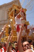 la festa di san sebastiano 2006  - Palazzolo acreide (1513 clic)