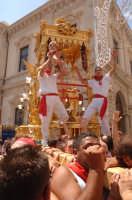 la festa di san sebastiano 2006  - Palazzolo acreide (1342 clic)