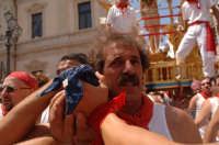 la festa di san sebastiano 2006  - Palazzolo acreide (1378 clic)