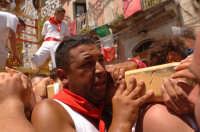 la festa di san sebastiano 2006  - Palazzolo acreide (1369 clic)