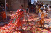 la festa di san sebastiano 2006  - Palazzolo acreide (1374 clic)
