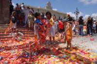 la festa di san sebastiano 2006  - Palazzolo acreide (1391 clic)