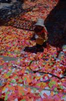 la festa di san sebastiano 2006  - Palazzolo acreide (1757 clic)