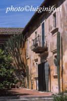 la villa Borghese al biviere di Lentini  - Lentini (2289 clic)