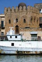 San Nicolo' Regale visto dal porto canale  - Mazara del vallo (3709 clic)
