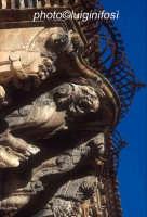 le mensole di palazzo beneventano - patrimonio dell'umanità UNESCO SCICLI Luigi Nifosì