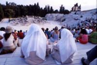 rappresentazioni classiche 2003 - Le Vespe  - Siracusa (2522 clic)