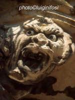 le mensole di palazzo beneventano - patrimonio dell'umanita' UNESCO SCICLI Luigi Nifosì