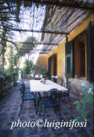 la villa Borghese al biviere di Lentini  - Lentini (2816 clic)