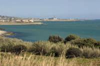 paesaggio che guarda contrada pisciotto  - Sampieri (2675 clic)