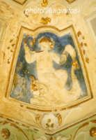 stucchi interni di palazzo beneventano - patrimonio dell'umanita' UNESCO  - Scicli (2210 clic)