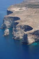 la costa di capo ponente  - Lampedusa (6610 clic)