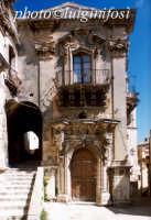 la vecchia cancelleria  - Ragusa (4590 clic)