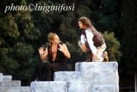 rappresentazioni classiche al teatro greco - 2002 le baccanti  - Siracusa (2419 clic)