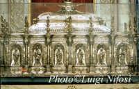 l'arca di san Corrado  - Noto (6489 clic)
