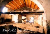 antico frantoio  - Castelluccio (6059 clic)