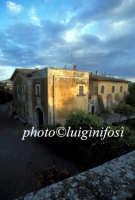 la villa del biviere di lentini  - Biviere (3965 clic)