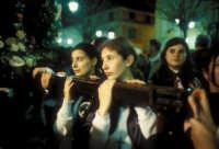 processione del venerdì santo  - Barrafranca (6247 clic)