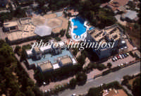 veduta aerea dell'hotel terraqua  - Marina di ragusa (6727 clic)