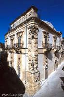 palazzo Beneventano SCICLI Luigi Nifosì