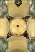 s.carlo al Corso - la volta  - Noto (3714 clic)