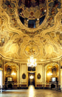 palazzo Biscari, salone centrale  - Catania (2837 clic)