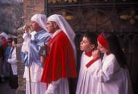 i misteri del venerdì santo ENNA Luigi Nifosì